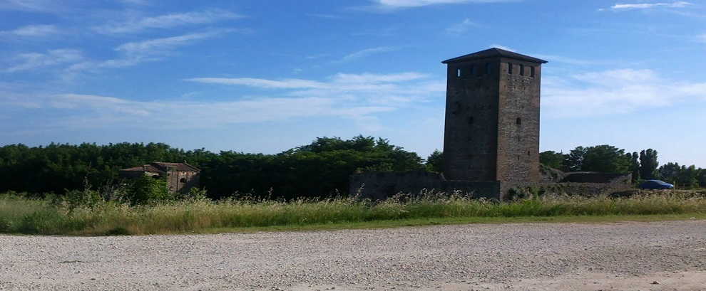 Rocca di Ponte della Torre - Este (PD)