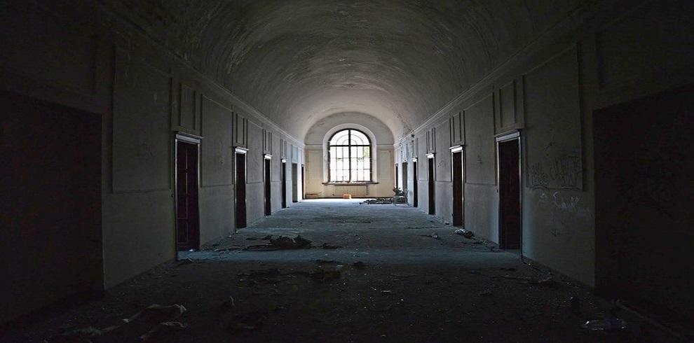 Ex ospedale psichiatrico - Colorno (PR)