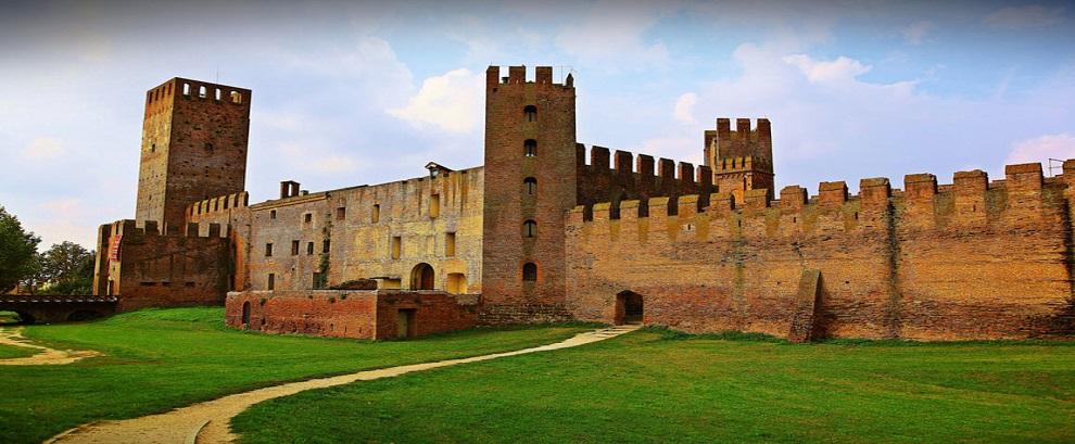 Castello di San Zeno - Montagnana (PD)