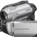 Videocamere  visione notturna