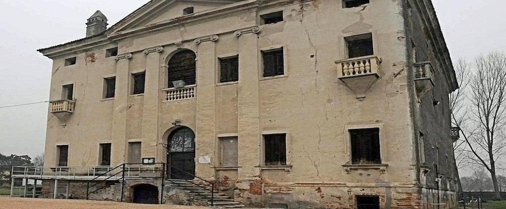 Palazzo del Diavolo - Sorgà (VR)