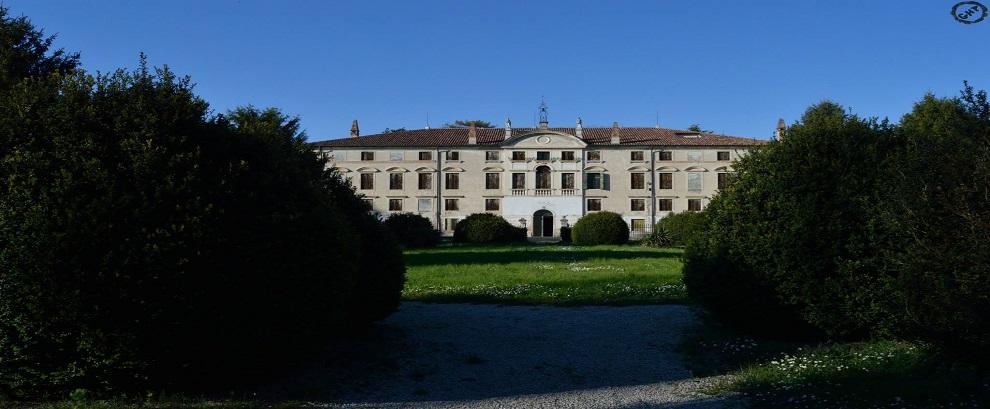Villa Correr - Casale di Scodosia (PD)