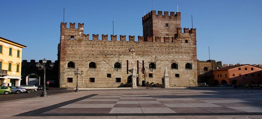 Castello Inferiore di Marostica (VI)
