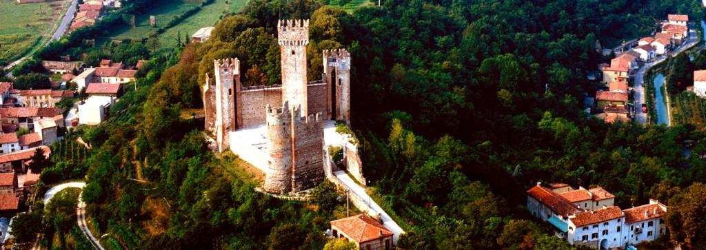 Castello di Valeggio sul Mincio (VR)