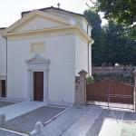 Oratorio del Castello Bevilacqua (VR)