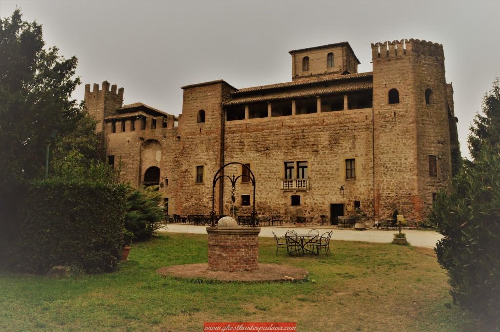 Castello di Valbona - Lozzo Atestino (PD)