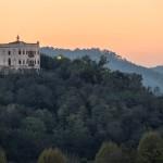Villa Draghi - Montegrotto Terme (PD)