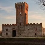 Castello di San Martino della Vaneza - Cervarese Santa Croce (PD)