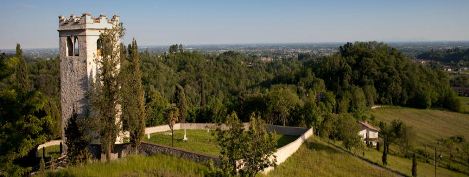 Castello degli Ezzelini - San Zenone degli Ezzelini (TV)