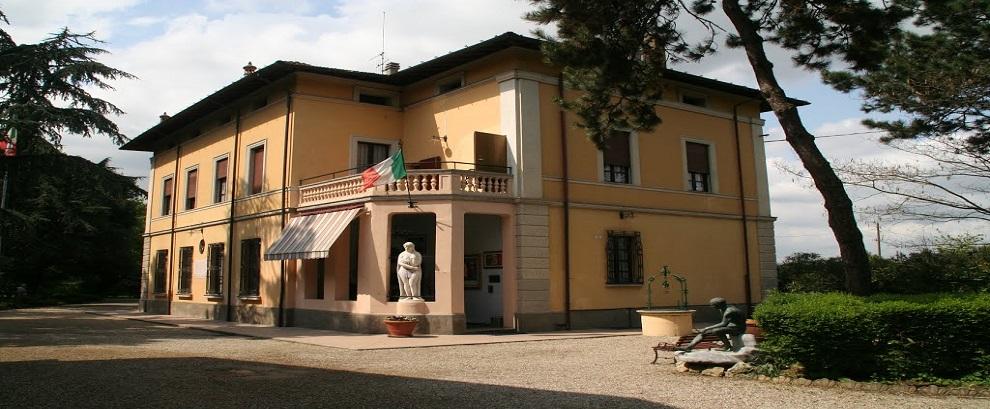 Villa Carpena Museo Mussolini - Forlì