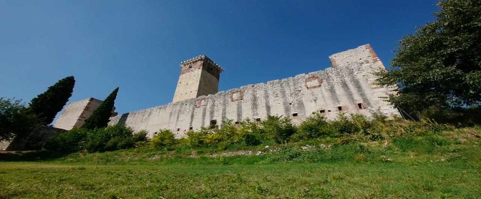 Castello di Montorio Veronese (VR)