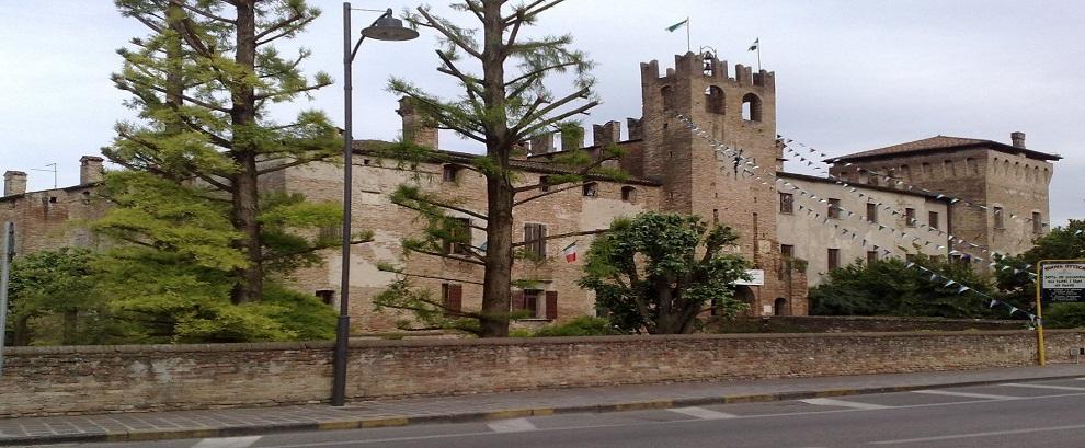 Castello di Sanguinetto (VR)