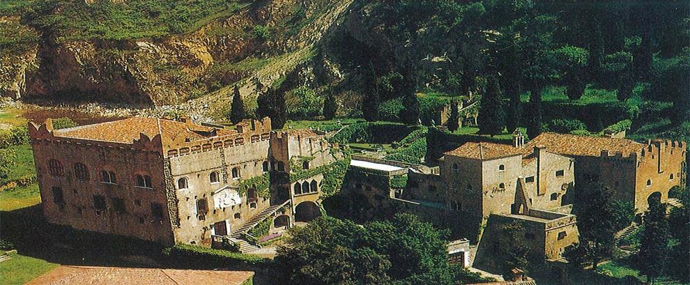 Castello di Monselice - Monselice (PD)