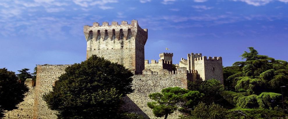 Castello Carrarese - Este (PD)
