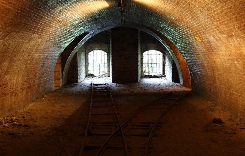 Forte di Pietole - Borgo Virgilio (MN)