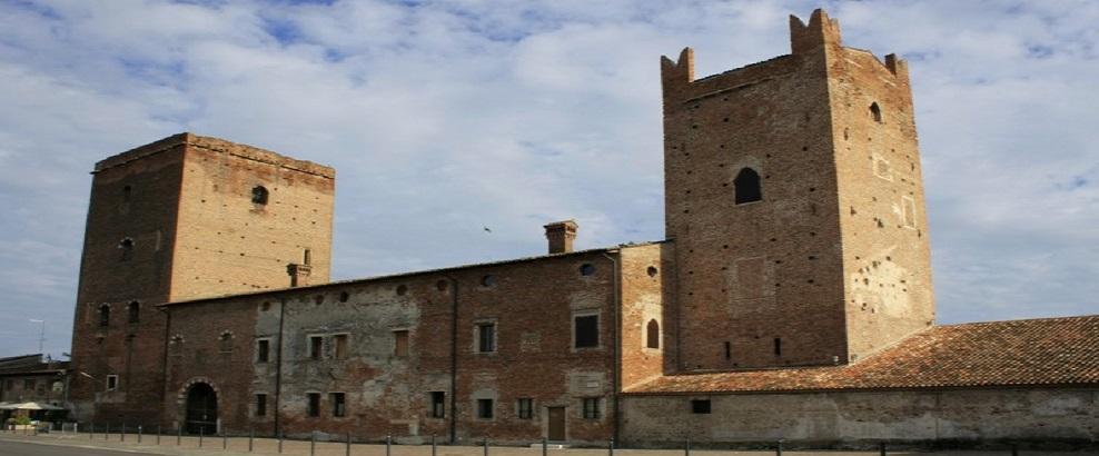 Castello di Salizzole (VR)
