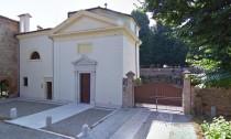 Oratorio de il Castello di Bevilacqua