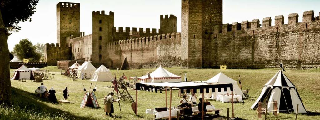 Castello San Zeno - Montagnana (PD)